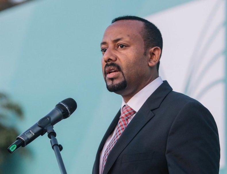 """Резултат с изображение за """"Етиопското правителство"""""""""""
